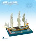 Sails of Glory: Argonauta - 1806 (Spanish) Ship Pack