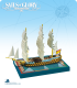 Sails of Glory: Argonauta - 1806 (Spanish) Ship Pack