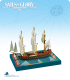 Sails of Glory: Protée - 1772 (French) Ship Pack