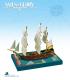 Sails of Glory: Príncipe de Asturias - 1794 (Spanish) Ship Pack