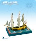Sails of Glory: San Juan Nepomuceno - 1766 (Spanish) Ship Pack
