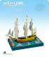 Sails of Glory: San Juan Nepomuceno - 1766 (Spanish) Ship Pack