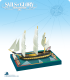 Sails of Glory: HMS Africa - 1781 (British) Ship Pack