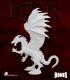 Dark Heaven Legends Bones: Deathsleet, Frost Dragon