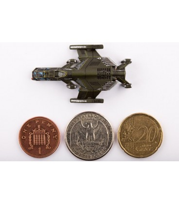 Dropzone Commander: UCM - Raven Type-B Light Dropships