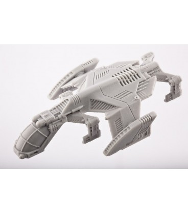 Dropzone Commander: UCM - Raven Type-B Light Dropships