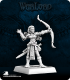 Warlord: Blade Sisters - Bow Sister