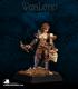 Warlord: Blade Sisters - Kyla, Vampire Hunter