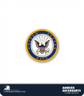Modern Micronauts (US Navy): DDG Arleigh Burke
