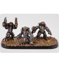 Dropzone Commander: Scourge - Destroyers (4)