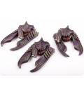 Dropzone Commander: Scourge - Hunter Main Grav-Tanks (3)