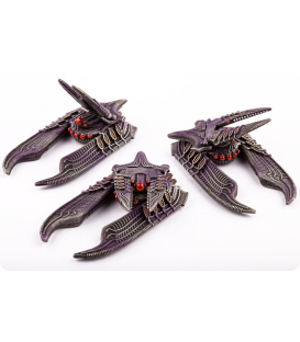 Dropzone Commander: Scourge - Reaper AA Grav-Tanks