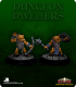 Dungeon Dwellers: Bloodbite Goblins