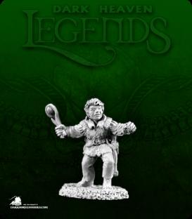 Dark Heaven Legends: Pip Thistletoe