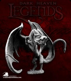 Dark Heaven Legends: Dragon Nachtlufte