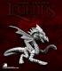 Dark Heaven Legends: Dragon Abyzarran