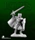 Dark Heaven Legends: Knight Templar