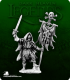 Dark Heaven Legends: Skeleton Standard Bearer
