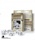 Pathfinder: Shattered Star Polyhedral Dice Set (7)