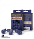 Pathfinder: Second Darkness Polyhedral Dice Set (7)