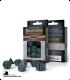 Pathfinder: Iron Gods Polyhedral Dice Set (7)