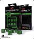 Shadowrun: Decker Dice Set (6)