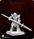 Warlord: Overlords - Corvus II, Sergeant