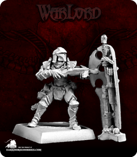 Warlord: Overlords - Crossbowman Adept