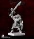 Warlord: Overlords - Ymrilix the False, Anti-Paladin Hero