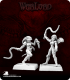 Warlord: Overlords - Daughter of the Whip Adept Box Set