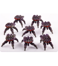Dropzone Commander: Scourge - Prowler Pack (8)