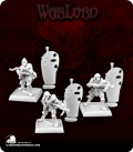 Warlord: Overlords - Crossbowmen Adept Box Set