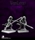 Warlord: Nefsokar - Daughters of Sekhmet Army Pack