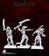 Warlord: Nefsokar - Ammat Devourers Army Pack