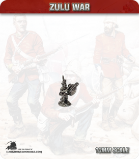 10mm Zulu War: Zulu command