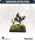 10mm American Revolution: George Washington on Horse