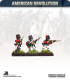 10mm American Revolution: British Light Infantry in Crested Helm - Skirmish