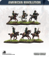 10mm American Revolution: British Legion Cavalry