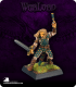 Warlord: Mercenaries - Shadow Mercenary, Rogue