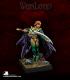 Warlord: Mercenaries - Theda, Cleric/Priestess
