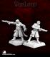 Warlord: Mercenaries - Blackreef Pirates Adept Box Set