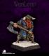 Warlord: Mercenaries - Sigurd, Sergeant
