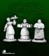 Dark Heaven Legends: Townsfolk I