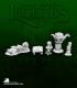 Dark Heaven Legends: Magic Treasures III