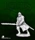 Dark Heaven Legends: Black Legionnaire with Flamberge