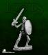 Dark Heaven Legends: Skeleton Swordsman