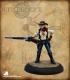 Chronoscope (Wild West): Janey Blankenship, Cowgirl