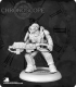 Chronoscope (NOVA Corp): Torch Hughes, IMEF with Flame Thrower