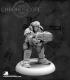 Chronoscope (NOVA Corp): Jazz Jenkins, IMEF Marine
