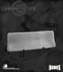 Chronoscope: Jersey Barrier Set